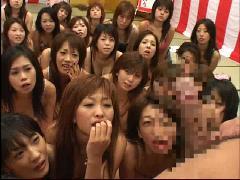 Biggest asian orgies