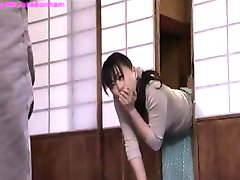 Japanese wife Nozomi n Father-in-Law 2 (by MrBonham)