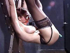 Pussy Torture M90