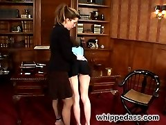 Cute little Alani Pi is captured and held in an interrogation room. Aiden Starr needs the...