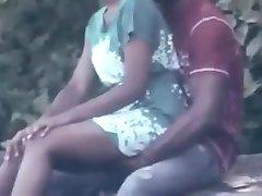 Kenya Voyeur