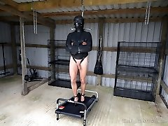 The Endless Torment Treadmill