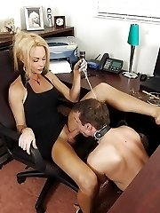 Our best femdom sessions ukmike video 3