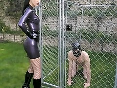 Work For A Tongue Slave