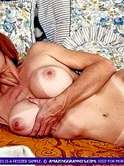 AmazingGrannies.com - a collection of granny, mature and milf videos photos featuring all ages of old women hardcore granny softcore. AmazingGrannies.com is specializing in highly desired aged ladies at their 35-80 years