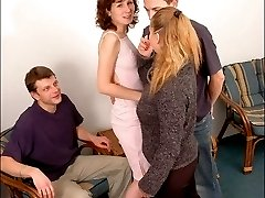 insatiable swingers fuck hard without breaks