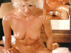Ginger Lynn Allen
