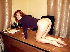Splendid amateur nudist photos