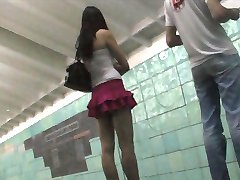 The real street upskirt were made for you