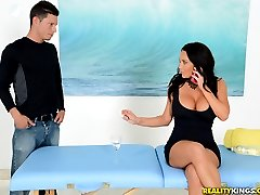 Watch bigtitsboss scene boobs in charge featuring dayton rains browse free pics of dayton rains from the boobs in charge porn video now
