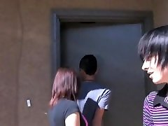 latinos on the sofa