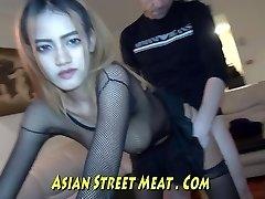 Thin Leg Philippines Fucker