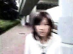 sin fondo japonés enfermera sixtynine mamada en público