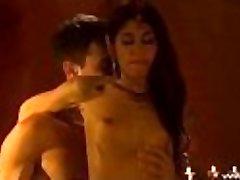 決愛のエキゾチック-インド