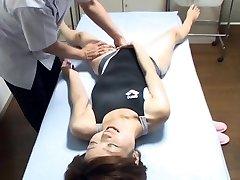 Jaapani võltsitud massaaž 10