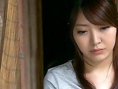 İnanılmaz Japon fahişe Miina Minamoto en İyi Solo Kız FULL sahne
