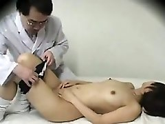 Asian Doctor Likes To Fuck Schoolgirls