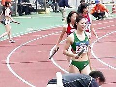 Wonderful athletics 46