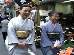 Japonés Abuelas #14
