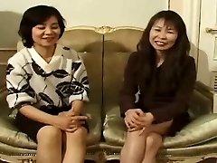 Japonés Abuelas #18