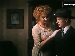 Lovemaking Practice with Hot Stepmom Vintage Scene