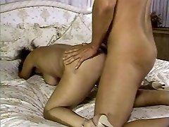 Literally  Wild Intercourse ! what a Crimson Long Nails,