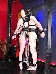 Cruel Chastity