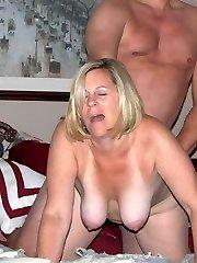 Amateur wives sex pics
