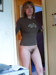 Nude amateur wives pictures
