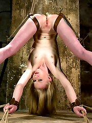 We could go into a huge long (very boring) description of every detail that happens in this shoot, or we can let the photos speak for themselves.