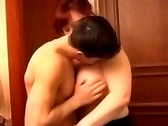 Irresistible mature mom in nasty action