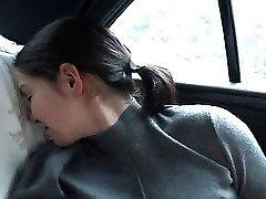 Korean Wife on Full Demonstrate tear up video