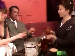 Sayuri Mikami - Stunning Chinese MILF