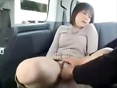 asian amateur from the street part Three