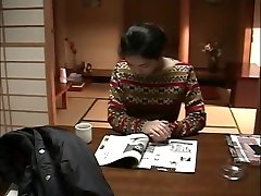 STP5 الأسرة اليابانية غير خاضعة للرقابة !