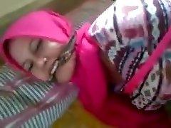 BDSM Behind The Scenes Hijab 2
