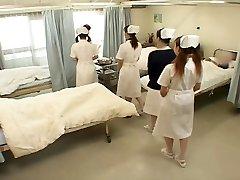 tekoki nurse Four(censored)