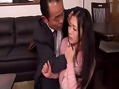I Continue To Be Committed To Her Hubby's Boss Actually Mio Kitagawa ...