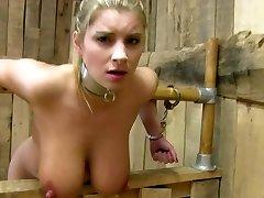 Katarina Dubrova Subordination Milking Pregnant Preggo