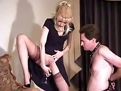 Exotic amateur Pissing, Stockings xxx video