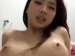 Slutty Chinese Pair Sextape!!