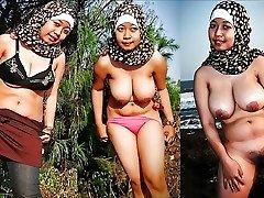 ( ALL ORIENTAL ) AMATEUR GIRLS DRESSED UNDRESSED PICS PART 7