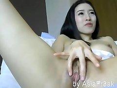 Coppia cinese - Parte 1 AsiaFr3ak