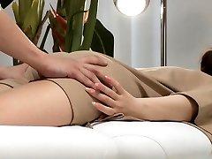 asiatiche, hardcore, massaggio anale e penetrazione