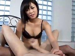 Asian Belt Cock Comp