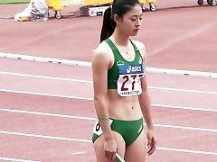 BEAUTIFUL athletics 46