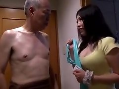 3 women big boobs party with shigeo tokuda and mates :D