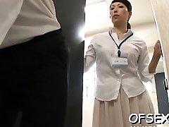 slutty scena de la real hard core sex la locul de muncă