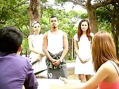 Softcore Thai Movie 2