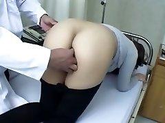 tokyo doctor and tokyo brown sphincter
